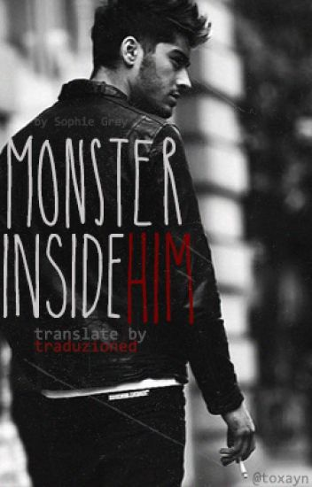 Monster Inside Him  [ita]