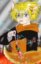 Naruto Kitsune: Nuevo camino by stomblue