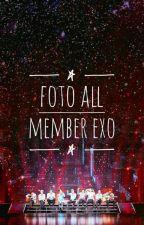 EXO PHOTO {hiatus} by Gw_Manusia