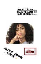 Aïra by __NKT__