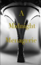 A Midnight Menagerie by TheWritingMistress