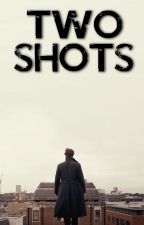 Two Shots [Johnlock angst] ✔ by Enemia
