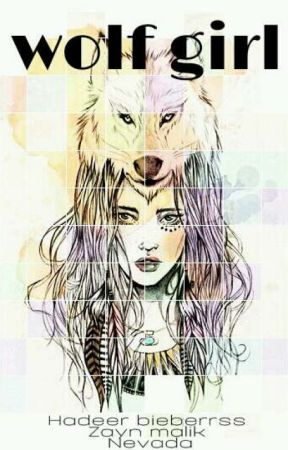 Wolf girl  by Xvalentinaxxblack