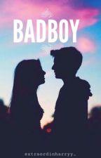 Badboy|l.h (ON HIATUS) by hescupcake