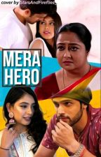 MANAN SS- MERA HERO... by sristy_29