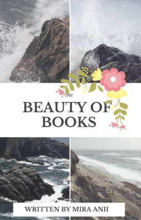 The Beauty of Books: Book Names by Keshagreenhouse
