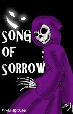 Song of Sorrow by FirebirdKitsune