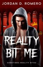 Not Another Nerdy Teenage Vampire Story Script by Iskipp_U