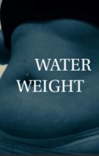 Water Weight by yaa_girll