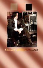 MJ Imagines © by xtheticerror