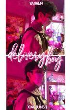 delivery boy → yanren by xiaojuns-
