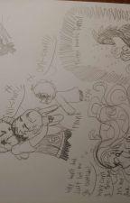 Beyblade Burst Sonic Kids by GoatHeart