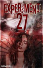 Experiment 27 by livigracee