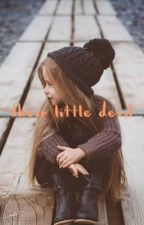 Their Little Devil by FictionLogic