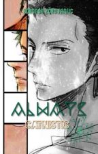 Always (Roronoa Zoro One Piece FanFic) by Catnistic