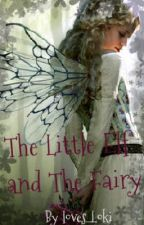 The little elf and the fairy (Poem) by loves_Loki