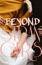 Beyond Strangers by CriticallyIntense