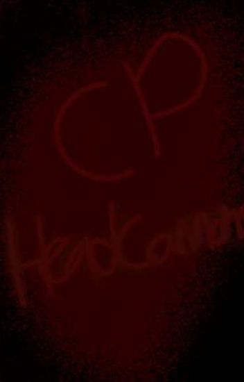 Creepypasta HeadCannons