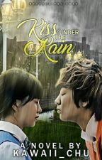 Kiss Under the rain *Oneshot* by Kawaii_Chu