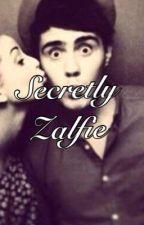 Secretly Zalfie by Zalfie260