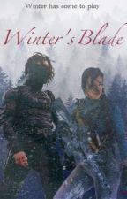 Winter's Storm // Bucky Barnes by CrisKearbs