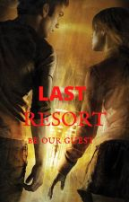 LAST RESORT: sentence of death by ML_Georgia