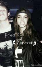 Friends ¿Forever? (Niall, Liam y Emily) by MaguiiGaray1D