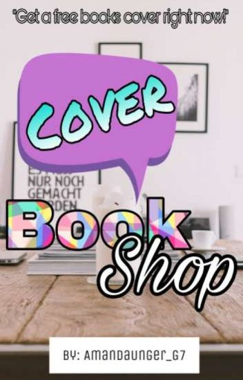 Cover Book Shop