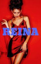 Reina• Spooky Diaz ❤️ by user90022267