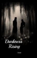 Darkness Rising [Legolas/Thranduil Fan Fic] by Zelinith