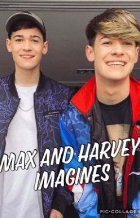 Max and Harvey Imagines by abbigalec03