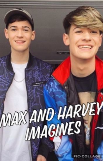 Max and Harvey Imagines