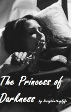 The Princess of Darkness by livingthethuglyfe