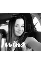 Twins//Reader x Hayden Summerall? by 72706kea