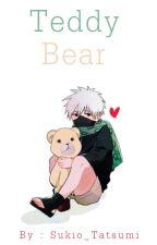 Teddy Bear by Village_of_Strawhat