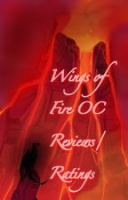 Wings of Fire OC Reviews/Ratings (CANCELED) by AnxietyOverlord