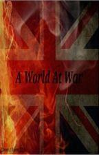 World At War by SteveJDavies