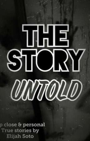 The Story Untold by Kitten_scout_leader