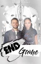 End Game || Stephen Curry by decwriterA1