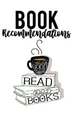 Book Recommendations by kachipotwp