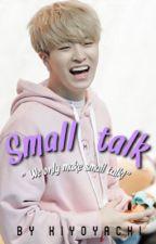 Small Talk | 2jae by Kiyoyachi