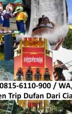 PALING NYAMAN, 0815-6110-900 WA, Open Trip Dufan Dari Cianjur by paketdufan
