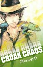 Croak chaos by GreenAppleMx