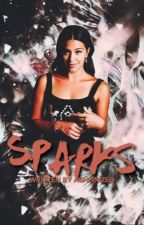 SPARKS || STEVE ROGERS by Ashlinized