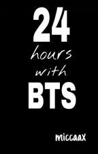 24 HRS WITH BTS ♥ by miccaax