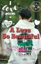 A Love So Beautiful ❤❤💕💞 by SungYongSoo15