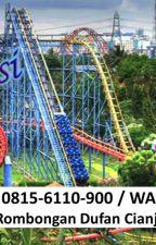 PALING LARIS, 0815-6110-900 WA, Paket Rombongan Dufan Cianjur 2018 by paketdufan