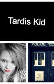 Tardis Kid by Miss_Who221