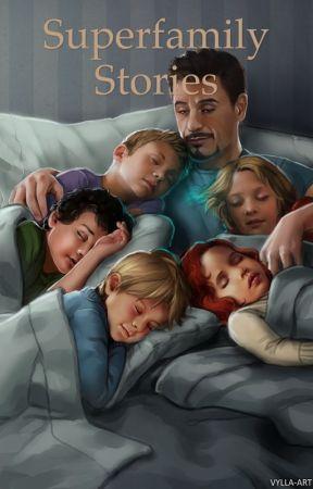 Superfamily stories by haynesbd