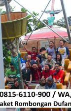 AGEN RESMI, 0815-6110-900 WA, Harga Paket Rombongan Dufan Cianjur by paketdufan